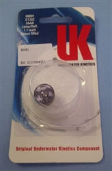 Uk Replacement Lamp For 2aaa D1302 09801