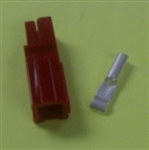 APP PP15 RED CONNECTOR 16-20AWG 15A 1395                    ECLIPSE CRIMP TOOL: 902-337