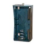 CIRCUIT TEST BATTERY HOLDER 1-D CELL 150-110