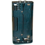 CIRCUIT TEST BATTERY HOLDER 4-C CELL 150-241