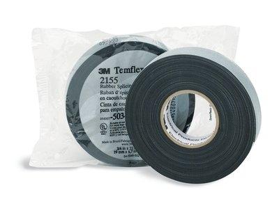 3m Self Amalgamating Tape 3 4 Quot X22 Temflex 2155 Old 122