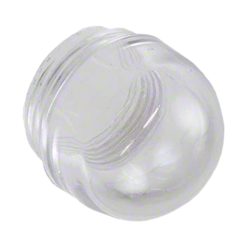 Vcc Clear Dome Lens For 5100 824 Lamp Socket 25p306c