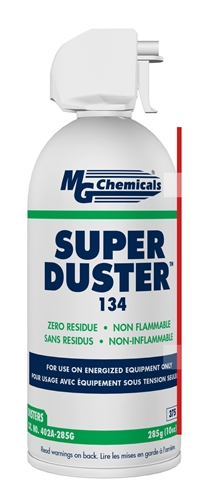 Mg Super Duster 134 Plus 402a 285g