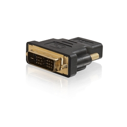 C2G DVI-D(M)->HDMI(F) ADAPTER 40746