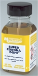 MG SUPER CORONA DOPE 55ML 4226-55ML                         *SOLD TO INDUSTRIAL CUSTOMERS ONLY*