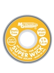 MG SUPER WICK #2 NO CLEAN STATIC FREE (5FT) *ROHS* 424LF