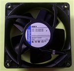 PAPST 115VAC SINTEC BEARING FAN 106CFM 4600N                119 X 119 X 38MM