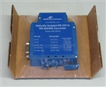 B&B RS232-RS485 CONV DIN RAIL MOUNT 485LDRC9
