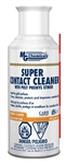 MG SUPER CONTACT CLEANER W/PPE 801B-125G