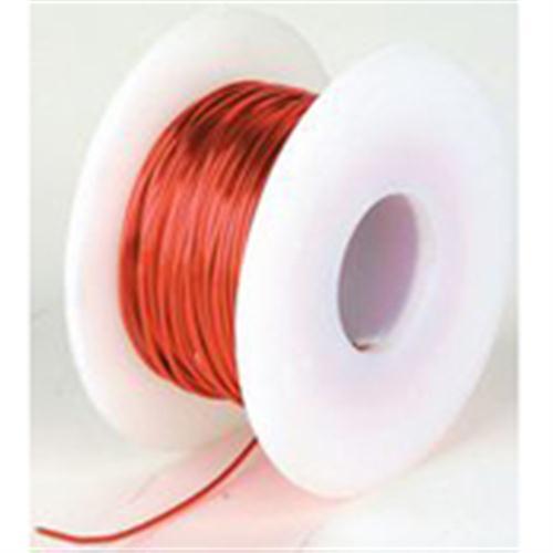 Belden 24awg Magnet Wire 1 2lb 404ft 8052