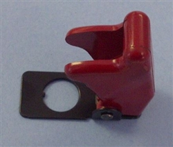 Safran Switch Guard 2 Position Red 8497k1