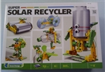 CIRCUIT TEST 6-IN-1 SOLAR RECYCLER KIT CKR-188              *** RETURN POLICY: UNOPENED/SHRINK WRAPPED ONLY ***