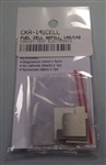 CIRCUIT TEST REPLACEMENT FUEL CELL KIT CKR141CELL           FOR CKR140 & CKR142 ** RETURN POLICY: UNOPENED ONLY **