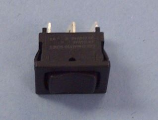 C Amp K Mini Rocker Switch On Off On 4a 125v D105j12s205qa