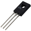 NTE NPN TRANSISTOR AUDIO POWER DRIVER (TO126) NTE373        VCEO-160V IC-1.5A