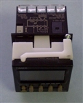 OMRON RELAY ASSY. MULTI.FNCTH. H5CX-ASD-N                   **CLEARANCE**