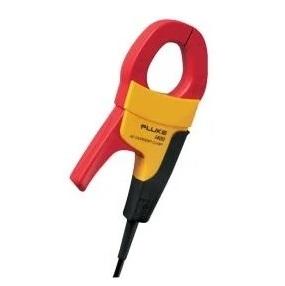 Fluke Amp Probe Adapter : Fluke clamp meter ac a i