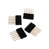 OSEPP STACKABLE HEADERS 6PIN (4PK) LS00007                  ARDUINO