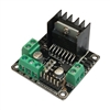 OSEPP MOTOR DRIVER MODULE MTD01                             ARDUINO RETURN POLICY: EXPERIMENTAL USE, NOT RETURNABLE