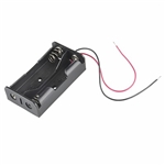 C/T BATTERY HOLDER 2 CELL FOR 18650 BATTERY SF-PRT-12900
