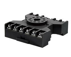 Idec Relay Socket 11 Pin Octal Surf Rail 70 465 1 Sr3p06u