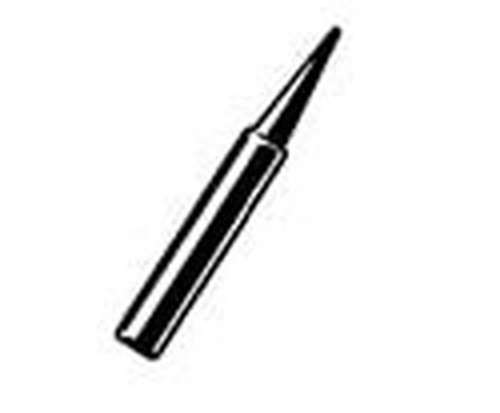 weller soldering tip 1  32 u0026quot  single flat style  st5 for wp25 750f   wp35 850f   wlc100cul 5w