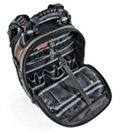 VETO PRO PAC BACKPACK STYLE TOOL CASE VPP-TECH-PAC