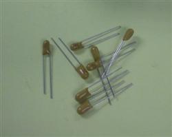 Tantalum Capacitor 1uf35v Tant