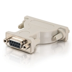 C2G SERIAL ADAPTER DB9(F)->DB25(F) 02448