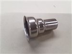 STEINEL 20MM REDUCTION NOZZLE FOR HL1620S 07081             FOR PRECISION HEAT/SOLDERING