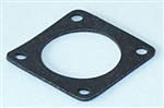 AMPHENOL GASKET FOR 12 SHELL SIZE PANEL MNT 10-101949-12    *CLEARANCE*