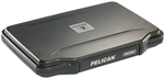 "PELICAN CASE FOR 7"" TABLETS (MFR# 1055-003-110) 1055CC      BLACK (ID 8.55""L X 5.52""W X 0.85""D) *SPECIAL ORDER*"