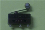 HONEYWELL ROLLER LEVER SUBMINI MICROSWITCH 111SM2T