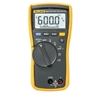 FLUKE MULTIMETER AUTOVOLT BACKLIGHT 114