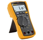 FLUKE ELECTRICIANS TRUE RMS MULTIMETER 117