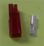 APP PP30 RED CONNECTOR 12-16AWG 30A 1330                    ECLIPSE CRIMP TOOL: 902-337