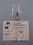 HAMMOND KEY RING KIT 1427KR