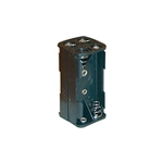 CIRCUIT TEST BATTERY HOLDER 4-AAA CELL 150-442