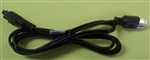VOLEX LAPTOP POWER CORD (6FT) 17036