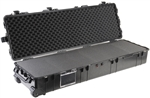 "PELICAN LONG CASE 54.58""X15.58""X8.63"" 1770BLK"