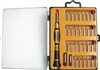 PLATINUM PRECISION SCREWDRIVER SET-33 PIECE 19101
