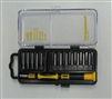 PLATINUM MICRO MINI 13 PC SCREWDRIVER SET 19103