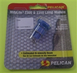 PELICAN REPLACEMENT LAMP FOR 2300 LIGHT 2304                MFR# 2300-350-000