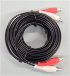 MODE DUAL RCA CABLE (30FT) 28-811A-0