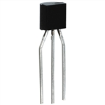 MULTICOMP TRANSISTOR PNP -40V -200MA TO-92 2N3906