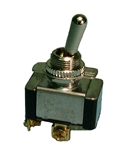 PHILMORE SPST TOGGLE SWITCH ON-OFF SCREW 30-080B