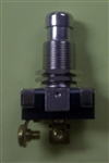 PHILMORE PUSH BUTTON SWITCH SPST OFF-(ON) 30-1426B