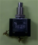 PHILMORE H.D. PUSH BUTTON SWITCH ON-OFF 30-14455B