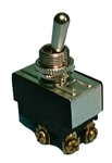 PHILMORE DPST TOGGLE SWITCH ON/OFF SCREW 30-312B