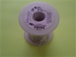 ALPHA 16AWG/300V STR WHITE HOOKUP WIRE 3057-100WHT          CSA TR-64 FT1